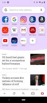 Seamlessly connect your opera browser across devices. Opera 64 1 3282 59829 Download For Android Apk Free