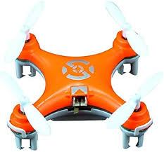 Cheerson CX-10 <b>Mini 2.4 G</b> 4CH 6 Axis LED RC <b>Quadcopter</b> Toy