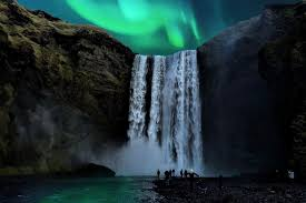 Image result for waterfalls in iceland