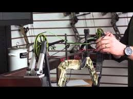 Bear Archery String And Cable Chart Changing Bow Strings Cables Youtube