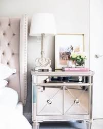 stunning white lacquer nightstand furniture. Home Series: Master Bedroom Reveal. Featuring The Borghese Nightstand + Jameson Bed. Stunning White Lacquer Furniture S