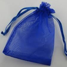 organza bag jewelry ng pouch wedding favor gift bags whole