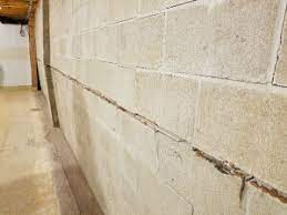 how to repair bowed or buckling walls