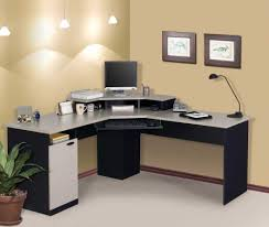 home office corner computer desk. Home Office Computer Desk With Elegant Designs And Colors Which Can Fit Into Any Room Of Your Corner