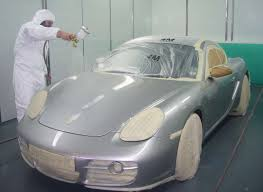 find a trusted car painting service