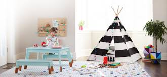 Play Kitchen From Old Furniture Kids Baby Furniture Bedding And Toys The Land Of Nod