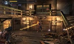 Onimusha: Warlords 2003 pc-ის სურათის შედეგი