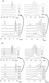 Development and application of novel nmr methodologies for the in