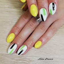Nehtové Studio Ap Nails Alena Praxová