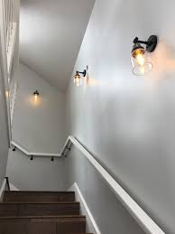 Image Lighting Fixtures Modern Staircase Wall Sconces Lighting Superhit Ideas 35 Amazing Staircase Lighting Design Ideas And Pictures