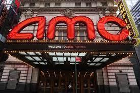 AMC Entertainment explores raising new ...