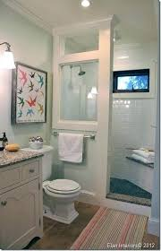 Walk in shower with half wall Toilet Pony Homedit Pony Wall Height Shower Shower Half Wall Height Half Wall Shower