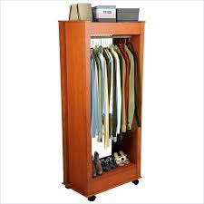$200 Venture Horizon 'Mighty Closet' Compact Mobile Wardrobe Armoire | eBay