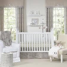 curtain elephant curtains nursery cute baby girl bedding theme