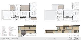 Dwell House Plans Sea