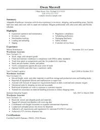 warehouse worker job description resume warehouse worker job description warehouse  workers will complete packing for warehouse