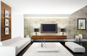 In your bedroom layout, set aside a special place for your bedroom tv. How To Decorate Around A Tv