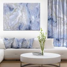 agate stone background x27 abstract canvas wall art print on canvas wall art overstock with shop agate stone background abstract canvas wall art print on