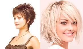 účesy Pro Jemné Vlasy 55 Fotografií Pro Krátké Střední A Dlouhé