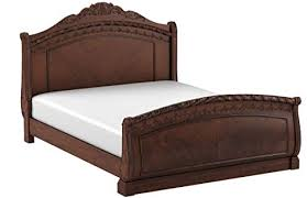 Panel Bed vs Sleigh Bed: Which one you should choose? - Pillow Bedding