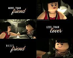 "NinjagoCole #NinjagoNya [""More than friends. Less than lover. Best  friend.""] #quote My Edit. Hope you'll like it.   Ninjago, Ninjago cole,  Lego ninjago"