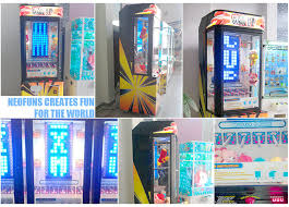 Stacker Vending Machine Classy Luxury Stacker Pile Up Prize Vending Game Machine