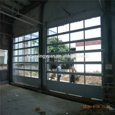 sliding glass garage doors. Pretty Exterior Glass Door On Doors Aluminum Garage Buy Sliding E