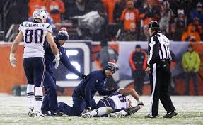 New England Patriots 2015 Depth Chart A Look At Rob Gronkowskis Injury History And The Many Other
