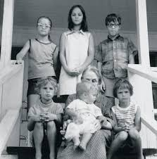 now we are five the new yorker the siblings clockwise from top left gretchen lisa david tiffany
