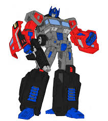 Small Picture Classics Optimus Prime G2 COLORS by Wartator on DeviantArt