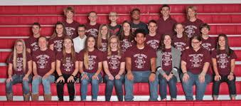Brunswick R-II School District - 2018-2019 Student Council