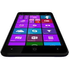 Telefon mobil Allview W1I, Dual SIM ...