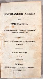 persuasion novel