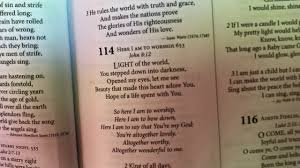 Light Of The World You Stepped Down Into Darkness Song Here I Am To Worship Light Of The World Youtube