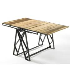 features romantic space saving folding. Urbana Incredible Convertible Dining Table Features Romantic Space Saving Folding