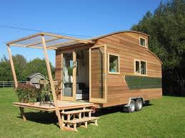 Small Picture La Tiny House Tiny House Builder in France