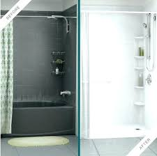 how much is bath fitter. Cost Of Bath Fitter Bathroom Fitters Remodeling Costs A Fraction The Traditional How Much Does 2016 . Is O