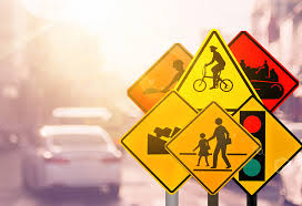 Safety Habits Chart How To Teach Road Safety Traffic Rules To Kids