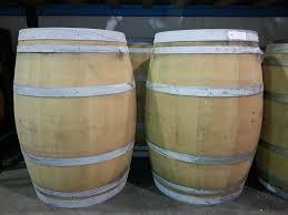 Oak Wine Barrels Material Resourcers