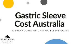 Bariatric procedures are covered by most insurance companies as long as you meet their requirements and as long as your employer chooses weight loss surgery as part of your benefits package. Gastric Sleeve Cost Australia A Breakdown Of Gastric Sleeve Costs