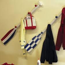 Oar Coat Rack Oar Coat Rack 27
