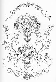 88 Best Coloring Pages Images On Pinterest Drawings Patterns L