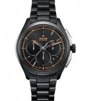 Дорогие <b>мужские стальные часы</b> Rado купить оригинал в Санкт ...