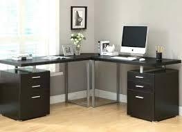 home office black desk. Corner Desk Home Office Furniture  Fineboard Compact . Black
