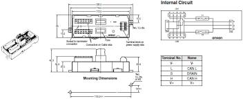 devicenet peripheral devices devicenet peripheral devices devicenet peripheral devices dimensions 8