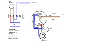 do staircase wiring circuit with 3 diffe methods electrical new light diagram switch