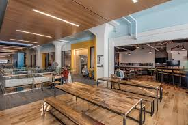 Cortex Lighting Hok Designs Squares New St Louis Office In The Cortex