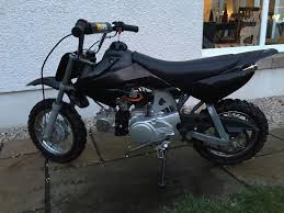honda crf 50 replica 110cc engine semi auto pit bike pitbike