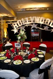 Hollywood Theme Decorations 17 Best Ideas About Hollywood Party Decorations On Pinterest