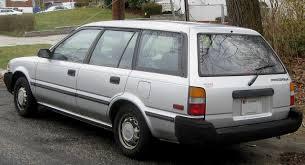 File:Toyota Corolla wagon.jpg - Wikimedia Commons